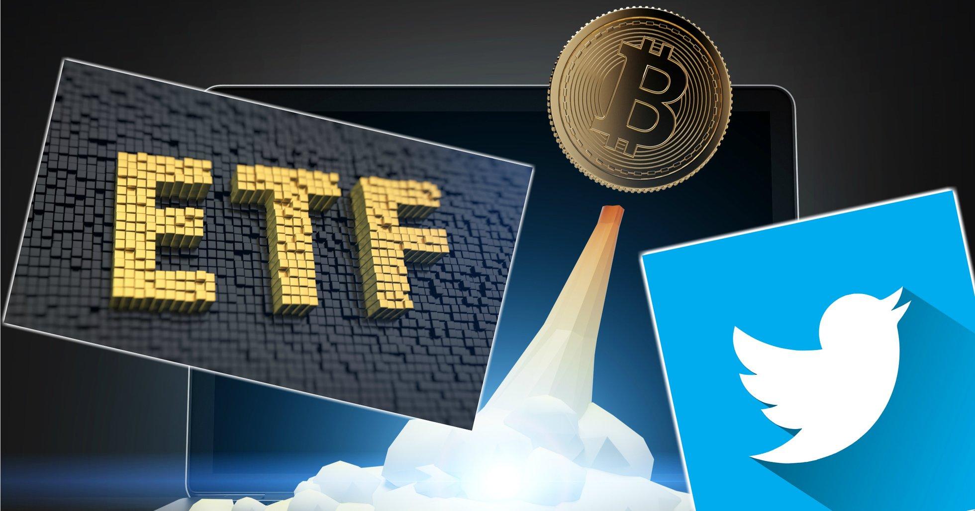 Kryptoanalytiker: Uppenbart att bitcoin är på väg att explodera i pris.