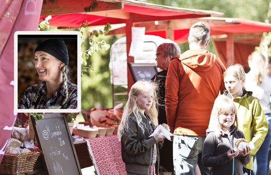 Östersund lyfter hållbarhet med matfestival