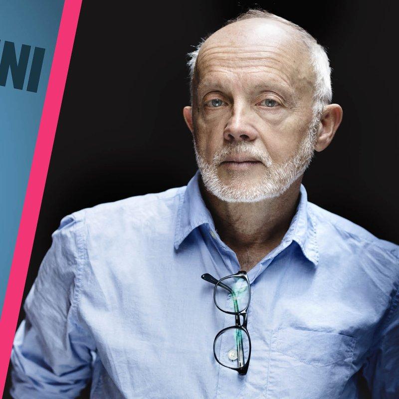 Bosse Lindquist berättar hela historien om Paolo Macchiarini