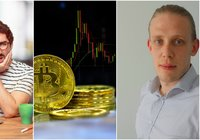 Jan Granroth: People are too stupid for cryptocurrencies