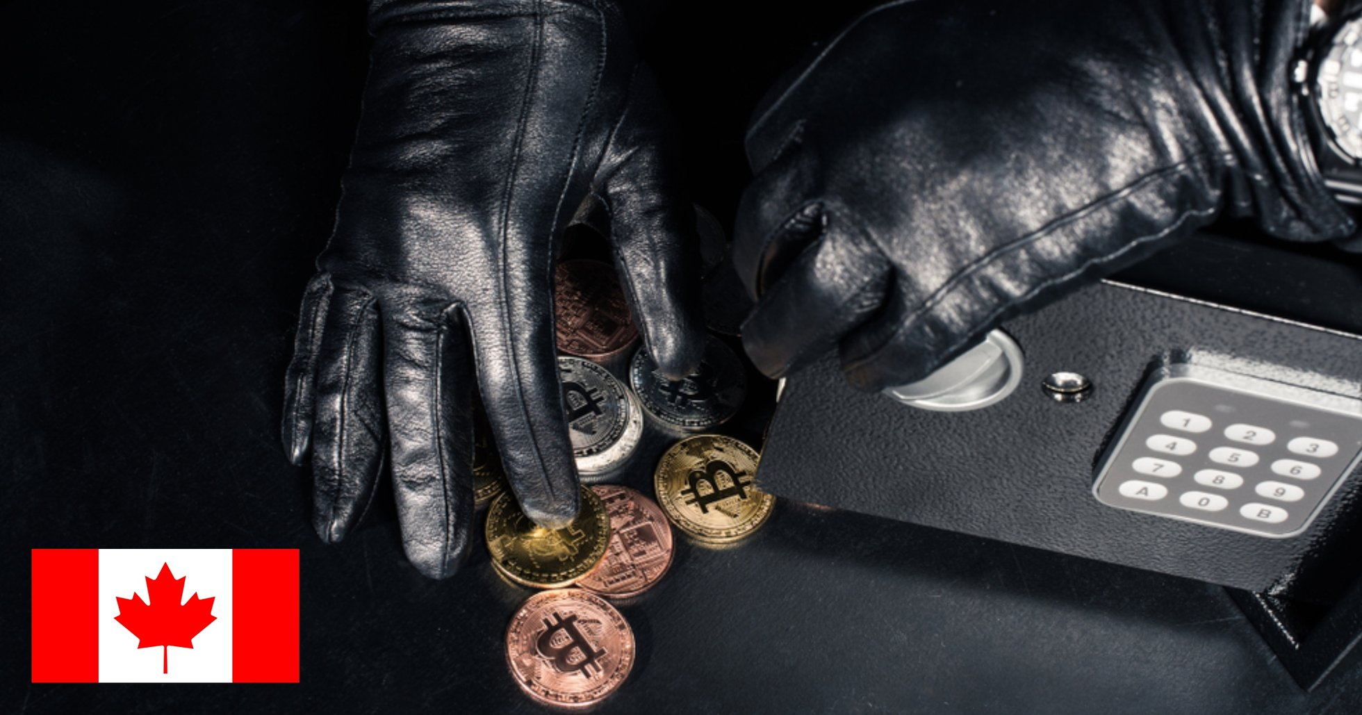 Two Canadian men convicted of crypto fraud – pretended to be customer support