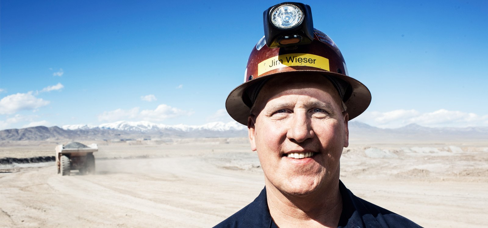 <p>Despite spending nearly his entire 40-year career in drill-and-blast development, Drill Tech safety manager Jim Wieser became an instant believer in the advantages of mechanical cutting during his first roadheader project.</p>