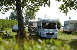 Svensk camping kan slå nytt rekord