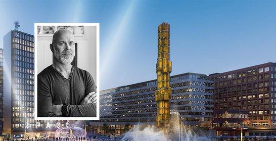 Pop House skapar ny mötesplats på Sergels torg