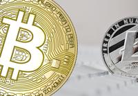 Lugna kryptomarknader –litecoin och xrp ökar mest av de största valutorna