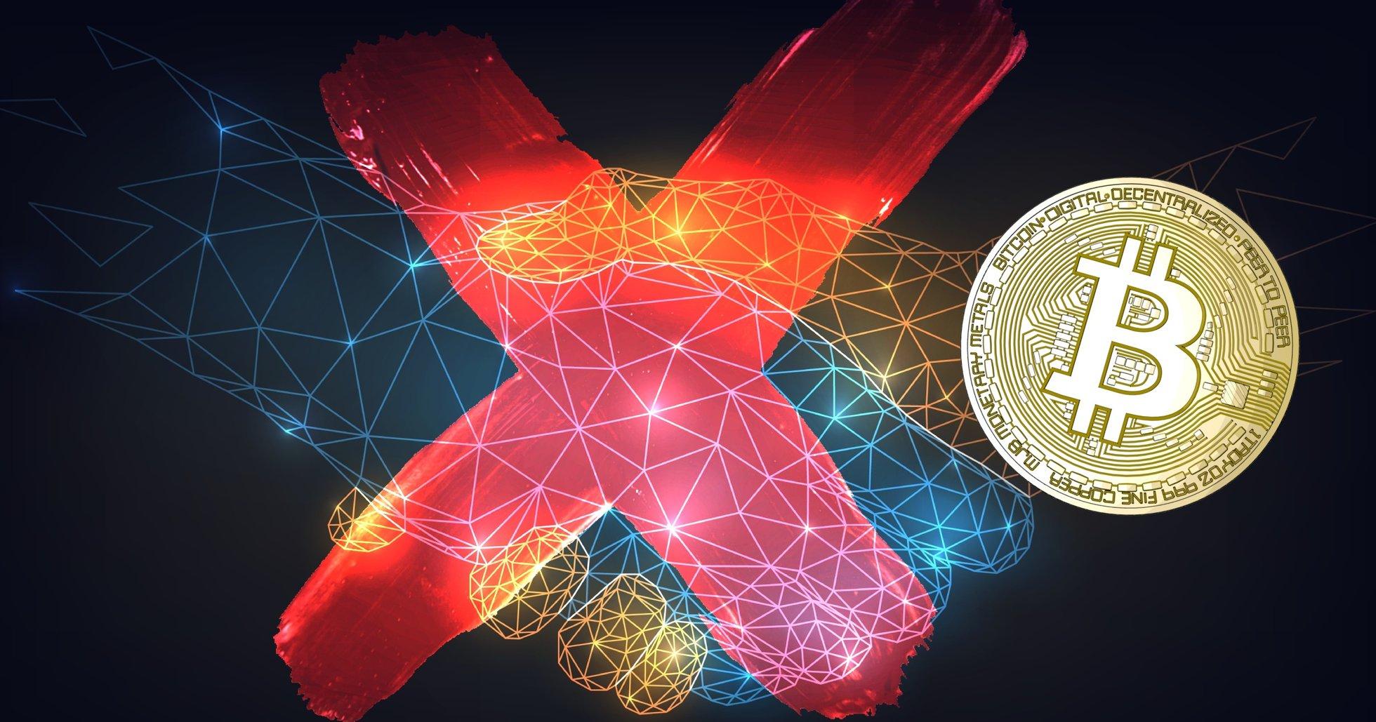 Ny undersökning visar: Låg tillit för decentraliserade kryptovalutor som bitcoin