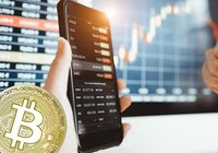 Bitcoin rusar 500 dollar – på bara tio minuter