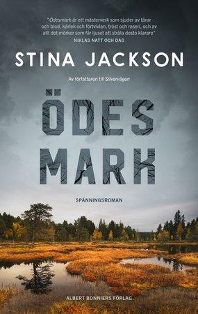 Norrländsk noir – 6 boktips för suggestiv läsning