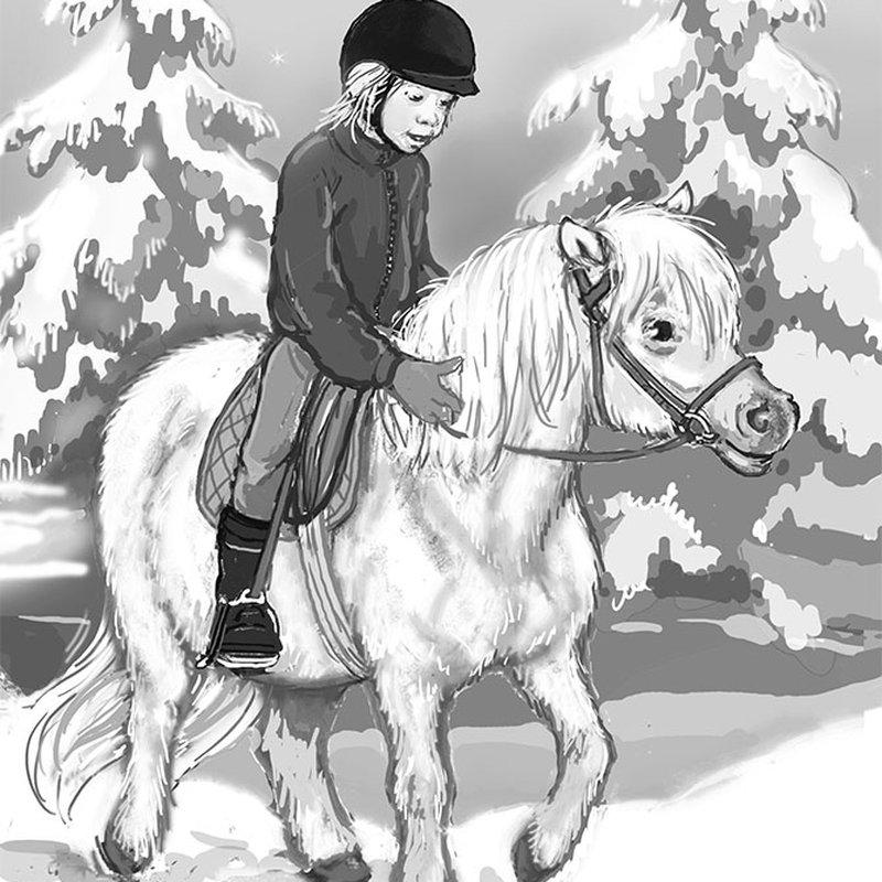 Stora Siggeguiden för alla häst-tokiga läsare