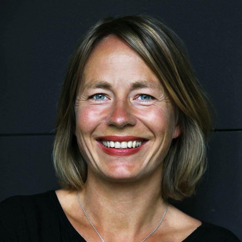 Trude Marstein är norska författarstjärnan som skriver smärtsamt nära sanningen