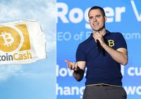 Roger Ver preaches about bitcoin cash: