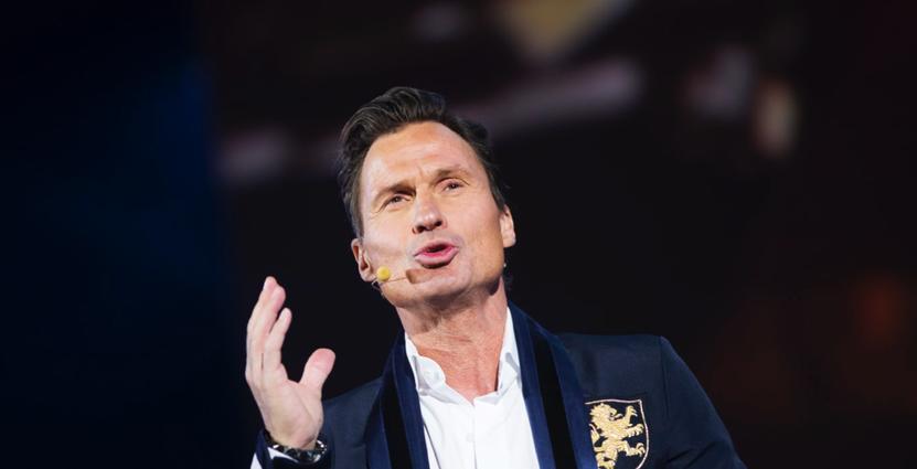 Nordic Choices Petter Stordalen tar personalbristen i egna händer. Foto: Nordic Choice