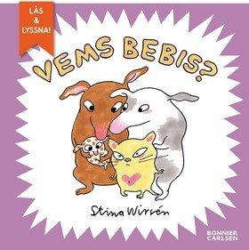 Skilda, ensamstående och hbtq — 13 barnböcker med olika familjetyper