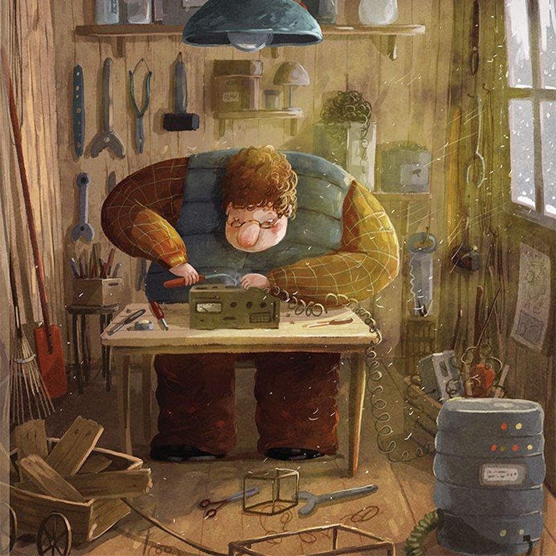 4 spännande barnböcker om AI, programmering och teknik