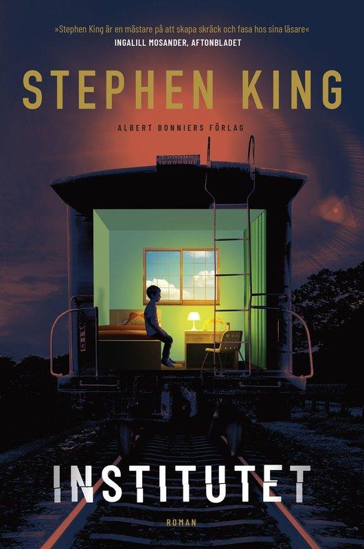 Den här boken ska du läsa — baserat på tv-serien du älskar