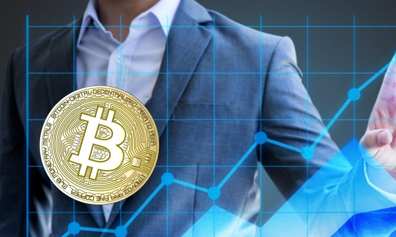 Kryptoanalytiker: Institutionella investerare blir allt mer intresserade av bitcoin