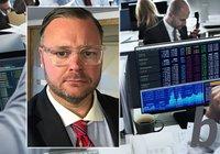 Svenska kryptoväxlaren BTCX på väg till börsen: