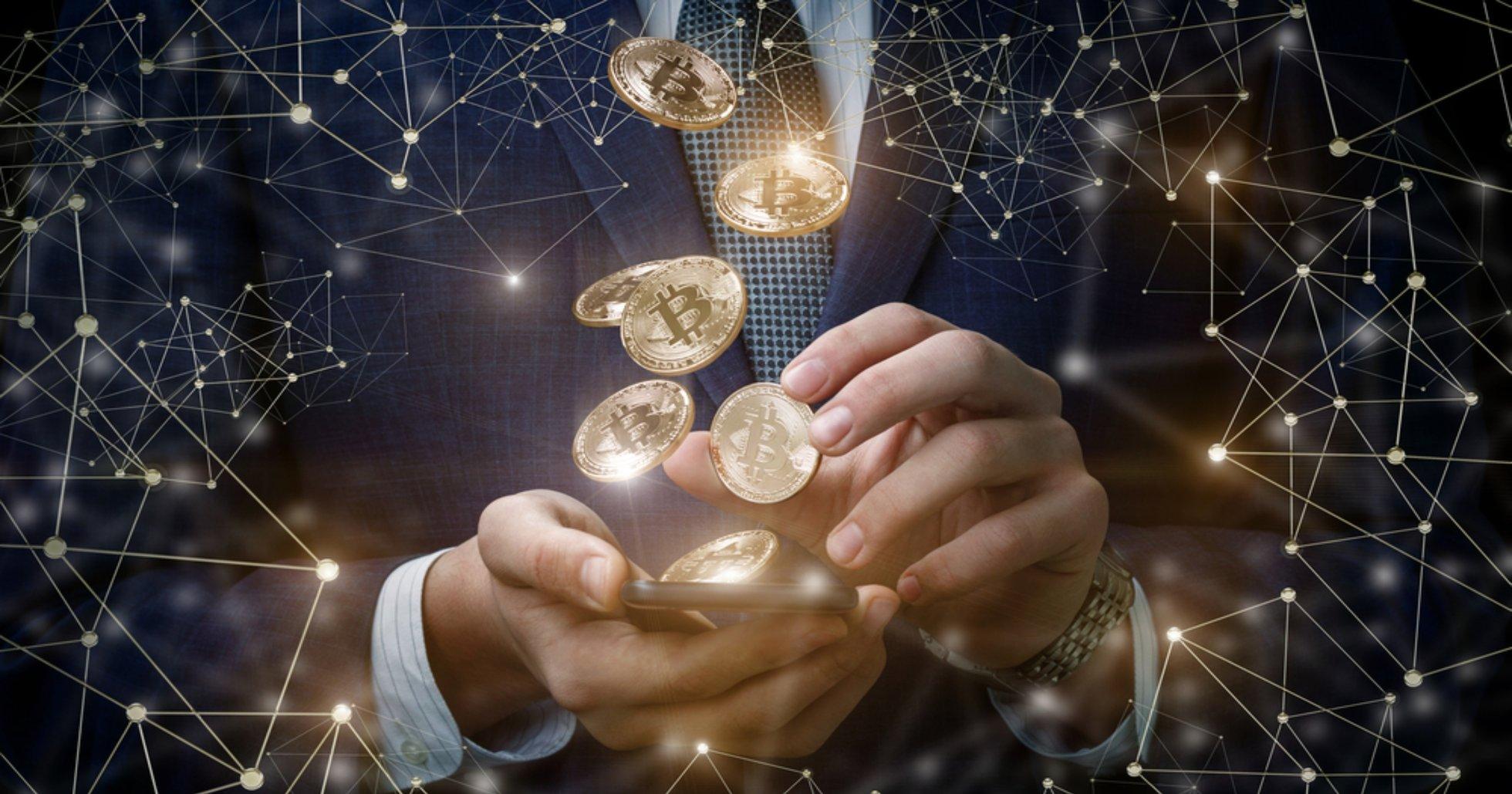 Undersökning visar: 5 procent av företag planerar att köpa bitcoin i år