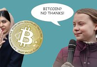 New survey reveals: Young people not interested in buying cryptocurrencies