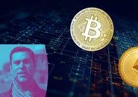 Kryptoprofiler i stort käbbel om bitcoin kontra ethereum