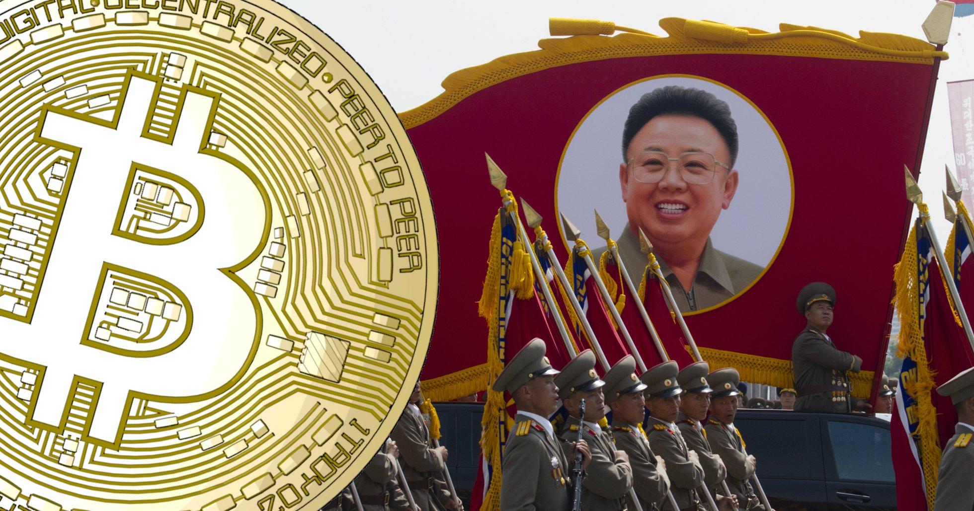 Nordkorea bygger egen kryptovaluta – för att kringgå sanktioner.