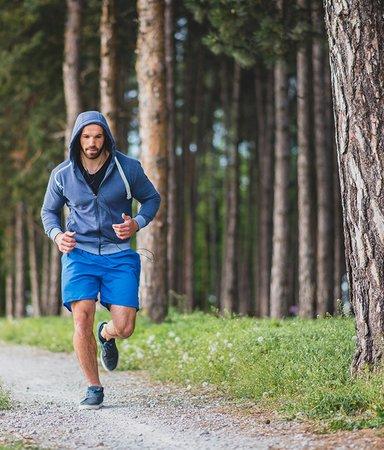 Spänning i spåret! 10 deckare att lyssna på under joggingturen