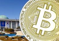 Sydkorea klubbar igenom ny kryptolag – ska bland annat motverka penningtvätt