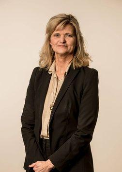 Bild på Agneta Strömbäck