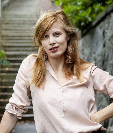 "Lydia Sandgrens ""Samlade verk"" tokhyllas av recensenter"