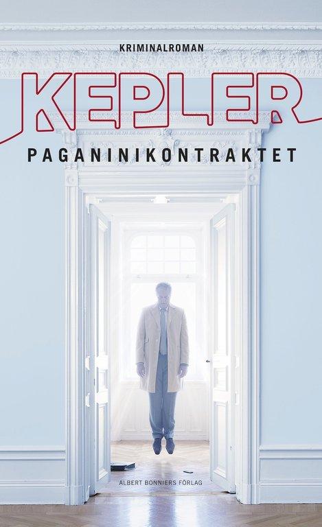 Lars Kepler – här är hela bokserien av deckarduon