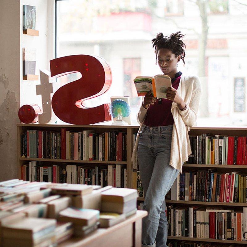 40 böcker alla borde läsa innan 40