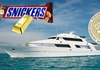 Analytiker hyllar bitcoin och dissar guld: Vill du ha en yacht eller en Snickers?