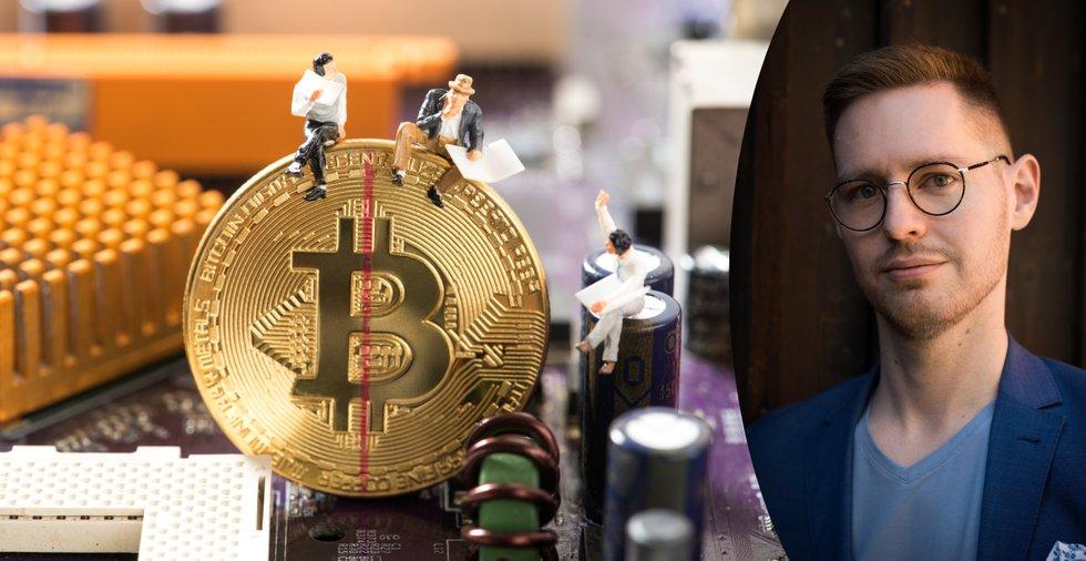 Nu har bitcoins halvering gått av stapeln – det här betyder det för kryptovalutan