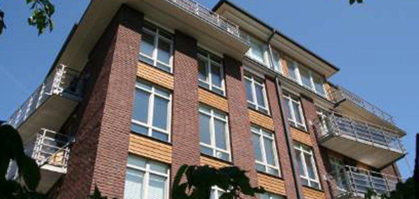 Nomierad till stadsmiljöpriset i Solna Kommun 2006