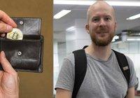 Micael, 36, köpte 147 bitcoin 2012 – sålde allt för tidigt:
