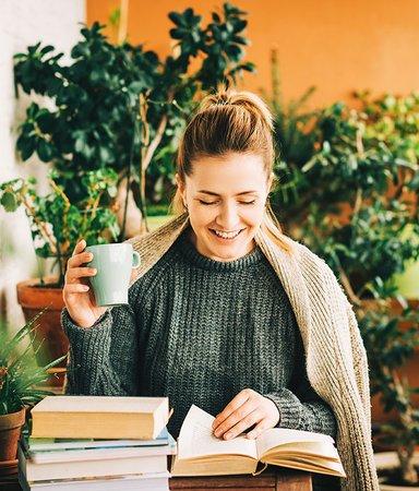 Vårens feelgood! 7 böcker vi längtar efter att läsa 2021