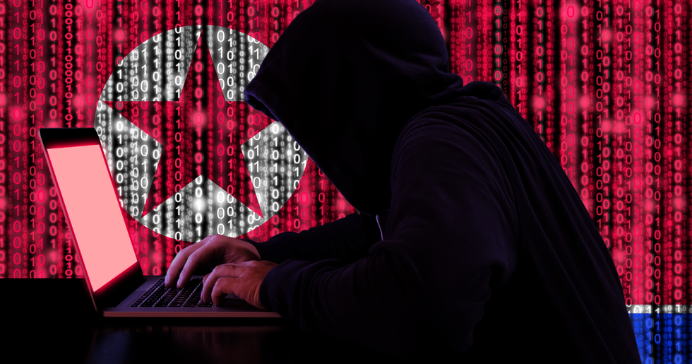 FBI: North Korea commits cyber crimes with cryptocurrencies in response to sanctions.