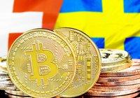 Ett av Schweiz främsta kryptobolag använder Sverige för sin EU-expansion