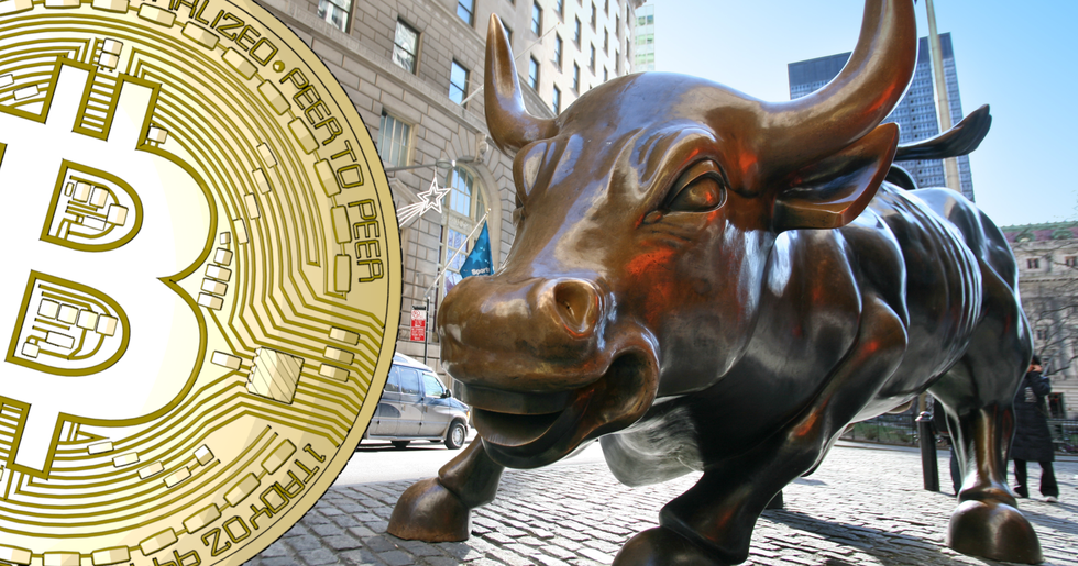Analysts on the latest downturns: Bull market not over for bitcoin.