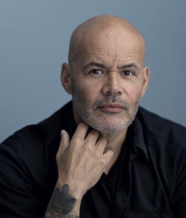 """Håkan Norebäck: """"Boken är ett kärleksbrev till de utstötta och misslyckade"""""""