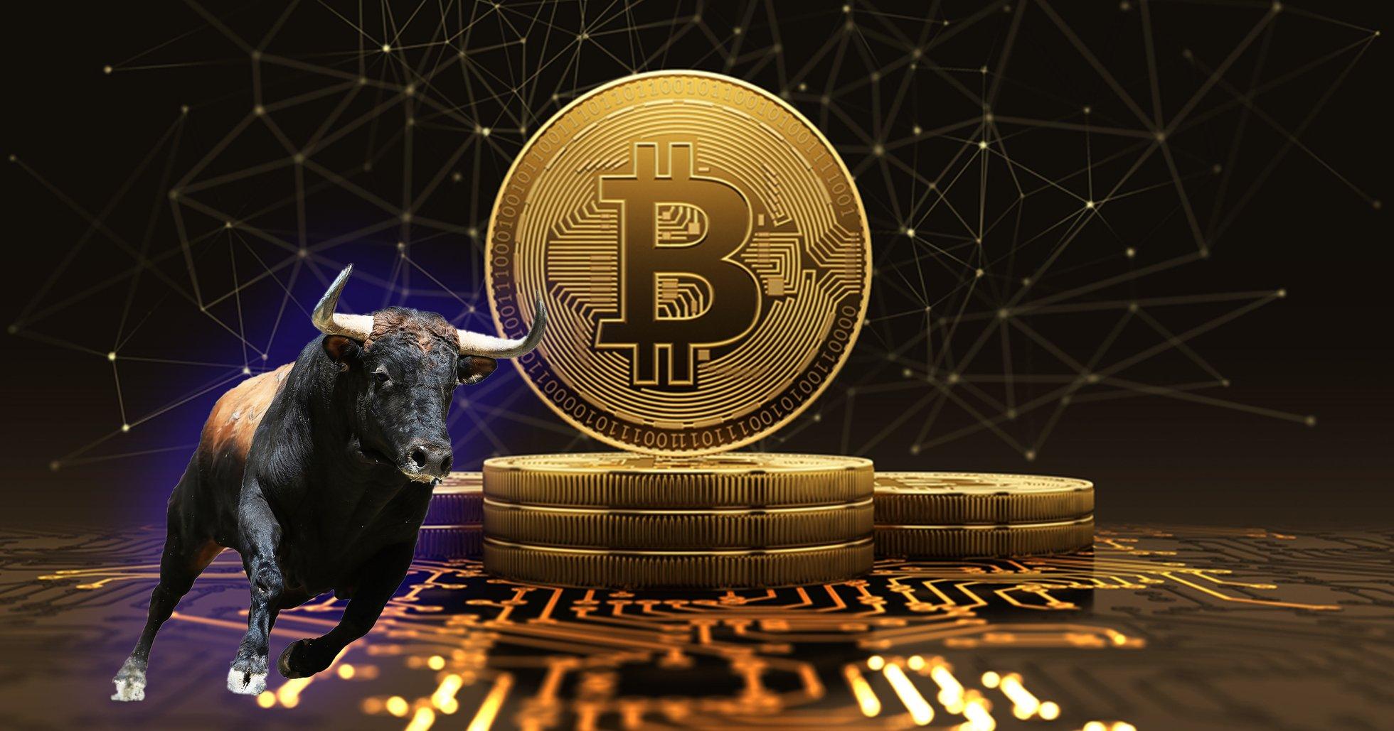 Bitcoin över 12 000 dollar: Kan nå nya rekordnivåer inom kort