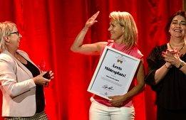 Svenska Mötespriset: Thoresta Herrgård är Årets Mötesplats