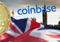 Coinbase makes it easier for British customers to trade cryptocurrencies