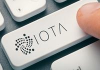 Iota rusar 18 procent efter nyhet om uppdatering