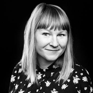 Cecilia Lindh Mattsson