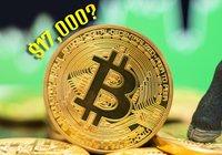 Bitcoin når sitt högsta pris sedan augusti: