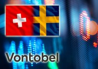 Därför säljer Vontobel inte längre sina bitcoincertifikat i Sverige