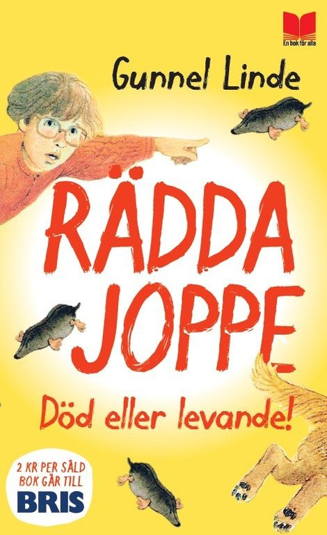 11 kultförklarade barnböcker som fortfarande finns att köpa