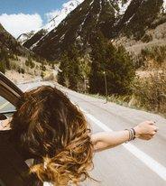 8 roadtrip-böcker att ta med dig ut på vägarna