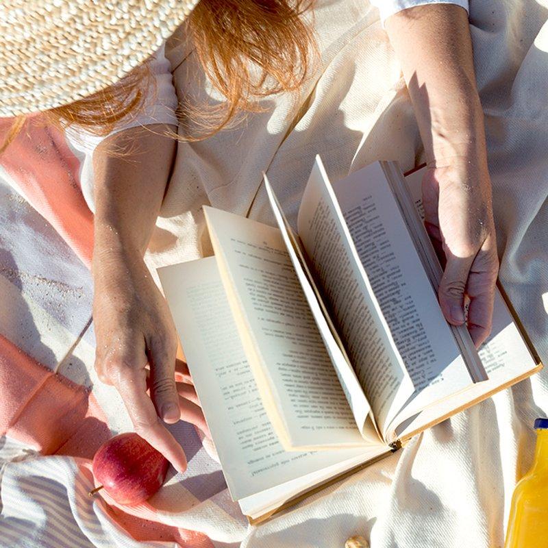 8 nya lästips för sommarens bokcirkel